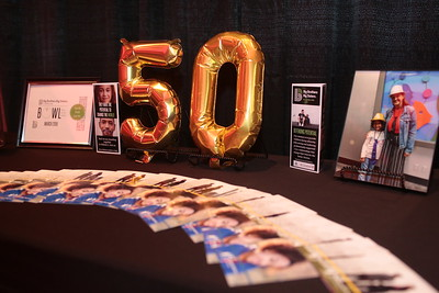 Big Brother's Big Sister's 50th Anniversary Gala Highlights