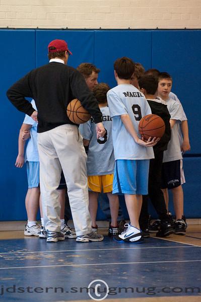 6th Grade Rec 2009-10