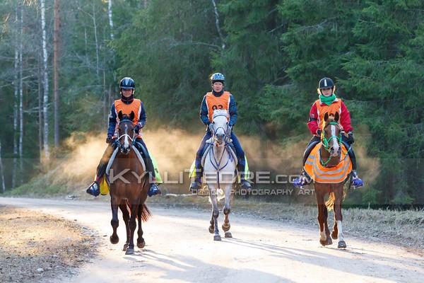 Kõrvemaa Endurance Ride 2016