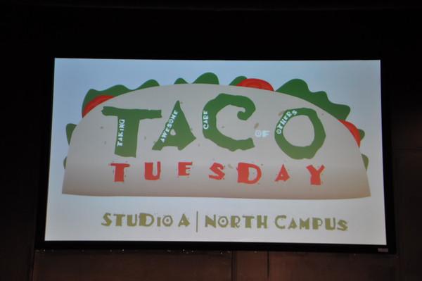 TACO Tuesday 7/25/17 Photos