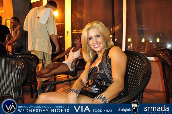 VIA Wednesdays - 09.08.2010