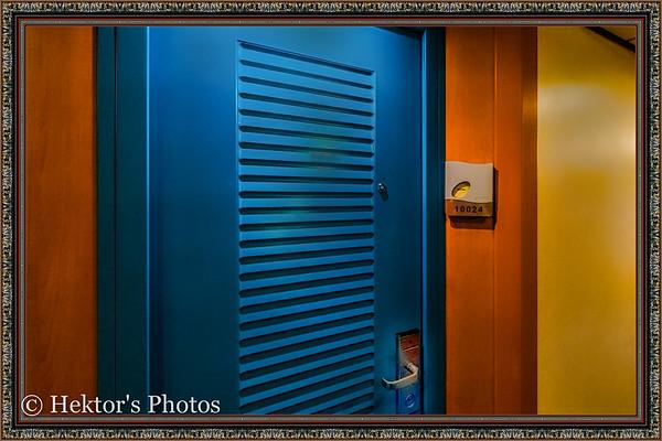 Stateroom 10024