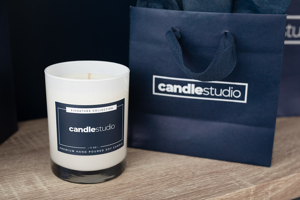 The Candle Studio