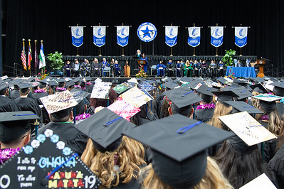 051119 Spring Commencement