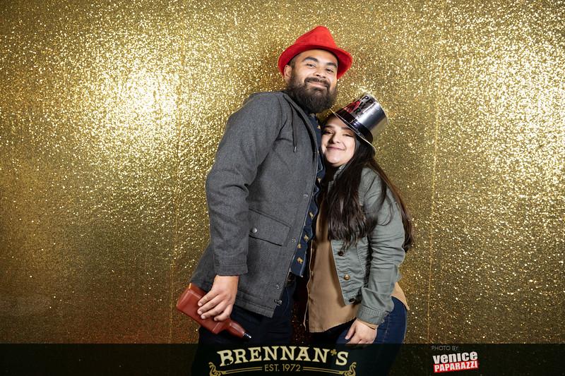 BRENNAN'S NYE. @brennansla @turtleraces #brennansla Photo by @VenicePaparazzi