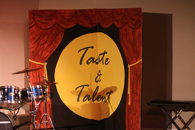 Taste 'n Talent 2012