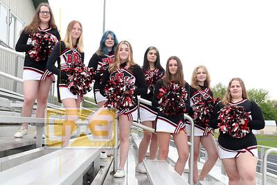 Bangor football cheerleading altFBC21