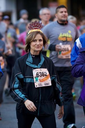 2015 Tulsa Run
