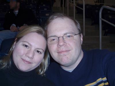 Toronto January 2007