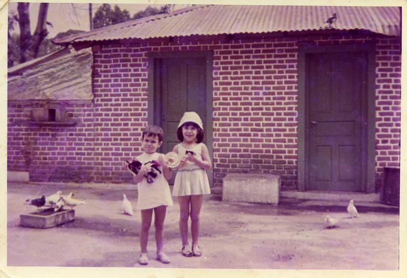 Malúdi -Chicucos Lena e Fernanda Simões
