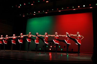 2014 - Dance Guild Fall