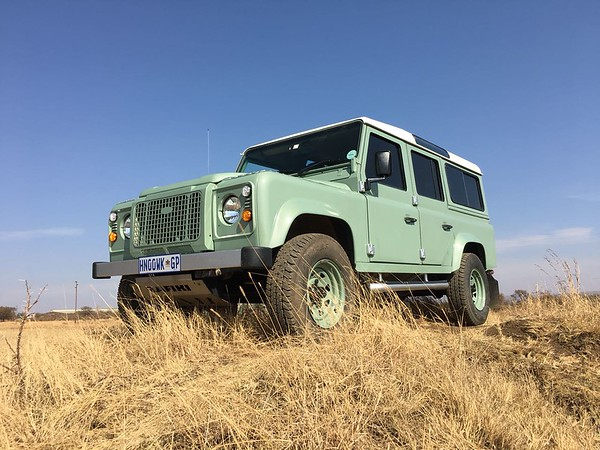 Heritage Green 110