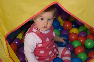 20090322 - Aine's Birthday