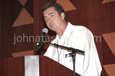 Mohegan Sun Casino - Employee of the Season - June 7, 2011