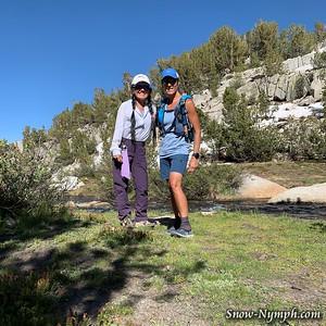 2019-07-16  Ruby Lake hike & fish