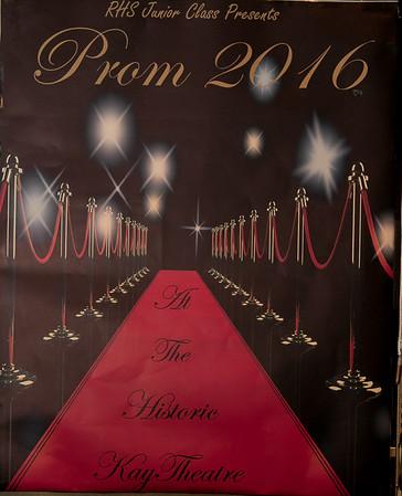 Tiger Prom 2016