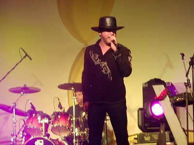 La Mafia at Club Rio in Dallas on 2-16-2007