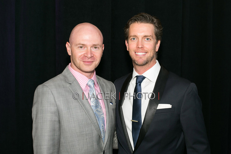 Photo Credit: Jacek Photo. Caption: L-R: Giovanni DiStadio and Jack Lighton at The Cultural Council of Palm Beach County 2014 Muse Awards at The Kravis Center in West Palm Beach, Fla. on March 13, 2014.
