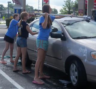Car Wash - 2013