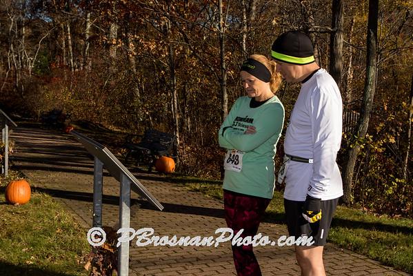 Ashland Half Marathon - 2015