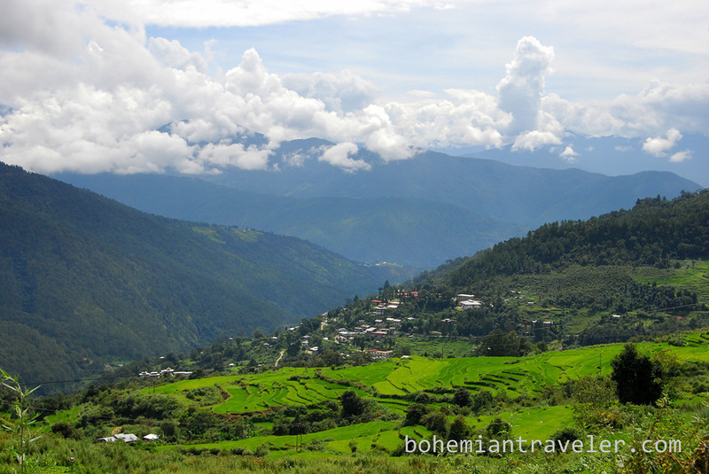 Bhutan countryside near Punakha.jpg