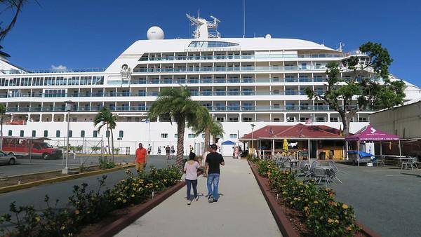 2017 Eastern Caribbean Cruise on Norwegian Dawn