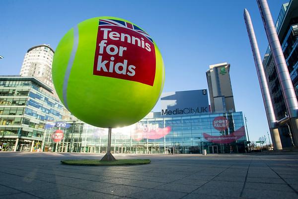 05/04/18 Tennis Lessons - Manchester - FULL EDIT
