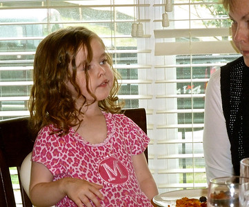 2012-5 Family dinners