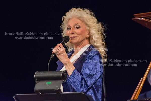 Judy Collins 2017