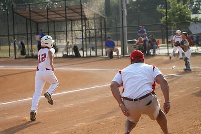 2011-05/20 vs Ringgold Tigers Gold