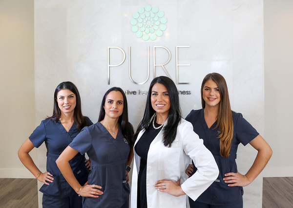 PURE Executive-Done