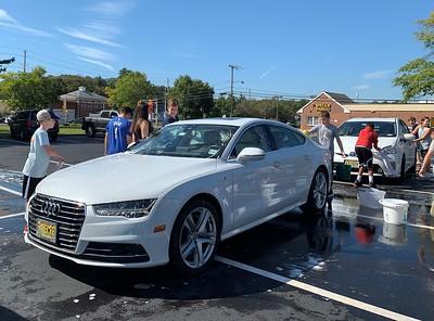 Ignite Car Wash