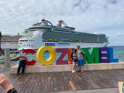 Carribean Cruise Jan 2019