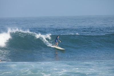 2015 Menehune Surfing Contest
