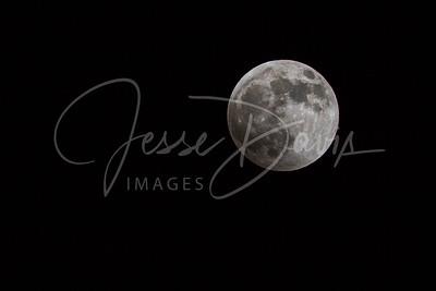 20190120, Super Blood Wolf Moon Eclipse