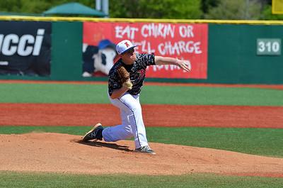 Kenston Baseball