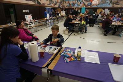 Dayton Elementary School | Feb. 7, 2018