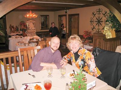 2008 - Boone NC