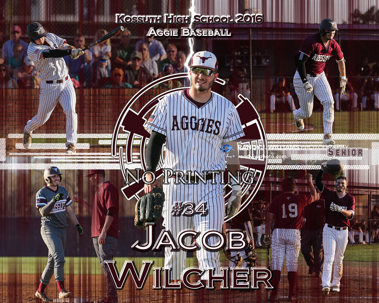 Jacob Wilcher Collection