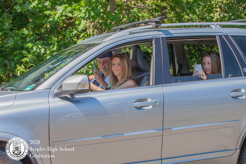 Dylan Goodman Photography - Staples High School Graduation 2020-91.jpg