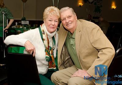 Elks Lodge St Patricks Party 2013