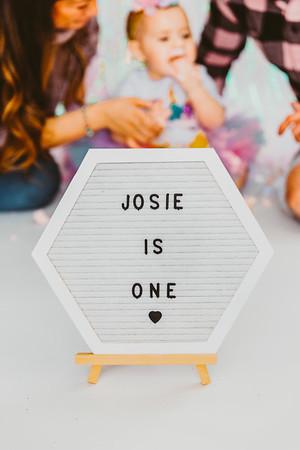 Josie | ONE