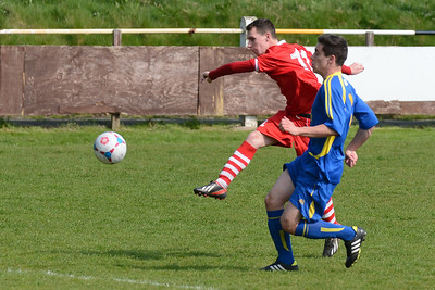 Bootle FC (h) W 3-0