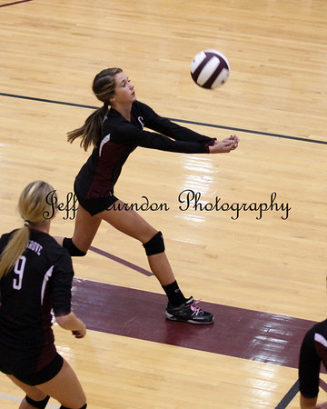 UGHS vs Woodland JV and Var 9-13-12