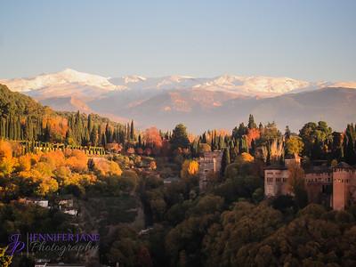 Trip to Granada 2019