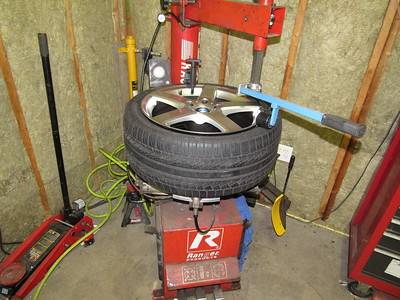 P6 all season tires