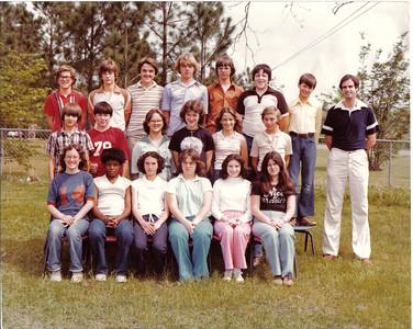 Enigma School - 1978-79