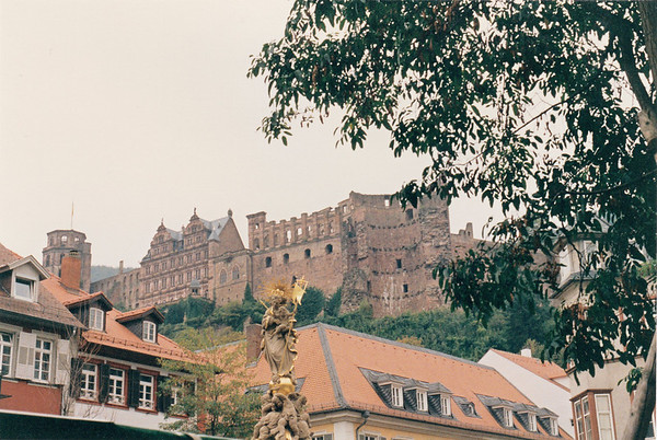 Day 01-02 -- Heidelberg