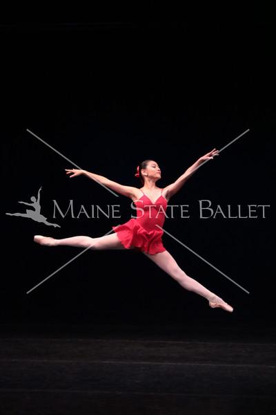 Dancer's Choice Variations Dress Rehearsal 2