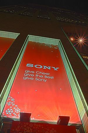 Sony Visit 11-21-2010